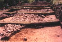 Chronicle of the Archaeological Excavations in Romania, 2001 Campaign. Report no. 185, Roşia Montană, Hăbad<br /><a href='http://foto.cimec.ro/cronica/2001/185/FIG06.JPG' target=_blank>Display the same picture in a new window</a>