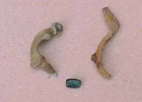 Cronica Cercetărilor Arheologice din România, Campania 2001. Raportul nr. 185, Roşia Montană, Hăbad<br /><a href='http://foto.cimec.ro/cronica/2001/185/FIG22.JPG' target=_blank>Priveşte aceeaşi imagine într-o fereastră nouă</a>