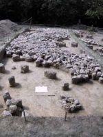 Cronica Cercetărilor Arheologice din România, Campania 2001. Raportul nr. 185, Roşia Montană, Hăbad<br /><a href='http://foto.cimec.ro/cronica/2001/185/FIG24.JPG' target=_blank>Priveşte aceeaşi imagine într-o fereastră nouă</a>