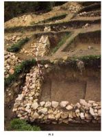 Chronicle of the Archaeological Excavations in Romania, 2001 Campaign. Report no. 188, Roşia Montană, Cârnic (Piatra Corbului).<br /> Sector Piese_inventar_necropola.<br /><a href='http://foto.cimec.ro/cronica/2001/188/hop-botar-mnir-6.jpg' target=_blank>Display the same picture in a new window</a>