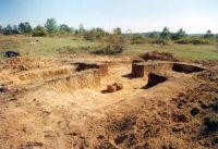 Chronicle of the Archaeological Excavations in Romania, 2001 Campaign. Report no. 237, Vârtopu, Vârtoapele<br /><a href='http://foto.cimec.ro/cronica/2001/237/vartopu-1.jpg' target=_blank>Display the same picture in a new window</a>