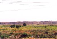Chronicle of the Archaeological Excavations in Romania, 2001 Campaign. Report no. 248, Zimnicea, Câmpul Morţilor<br /><a href='http://foto.cimec.ro/cronica/2001/248/001.jpg' target=_blank>Display the same picture in a new window</a>