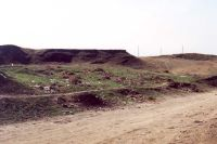 Chronicle of the Archaeological Excavations in Romania, 2001 Campaign. Report no. 248, Zimnicea, Câmpul Morţilor<br /><a href='http://foto.cimec.ro/cronica/2001/248/030.jpg' target=_blank>Display the same picture in a new window</a>