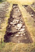 Chronicle of the Archaeological Excavations in Romania, 2002 Campaign. Report no. 2, Gura Cornei, Valea Seliştei.<br /> Sector foto.<br /><a href='http://foto.cimec.ro/cronica/2002/002/foto/18-pl-xviii-23.jpg' target=_blank>Display the same picture in a new window</a>