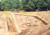 Chronicle of the Archaeological Excavations in Romania, 2002 Campaign. Report no. 2, Gura Cornei, Valea Seliştei.<br /> Sector foto.<br /><a href='http://foto.cimec.ro/cronica/2002/002/foto/21-pl-xxi-29.jpg' target=_blank>Display the same picture in a new window</a>