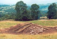 Chronicle of the Archaeological Excavations in Romania, 2002 Campaign. Report no. 2, Gura Cornei, Valea Seliştei.<br /> Sector foto.<br /><a href='http://foto.cimec.ro/cronica/2002/002/foto/21-pl-xxi-30.jpg' target=_blank>Display the same picture in a new window</a>