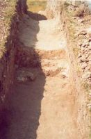 Chronicle of the Archaeological Excavations in Romania, 2002 Campaign. Report no. 2, Gura Cornei, Valea Seliştei.<br /> Sector foto.<br /><a href='http://foto.cimec.ro/cronica/2002/002/foto/28-pl-xxviii-44.jpg' target=_blank>Display the same picture in a new window</a>