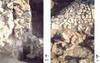 Chronicle of the Archaeological Excavations in Romania, 2002 Campaign. Report no. 5, Adamclisi, Cetate.<br /> Sector sectorD.<br /><a href='http://foto.cimec.ro/cronica/2002/005/tt2002-s8se.jpg' target=_blank>Display the same picture in a new window</a>