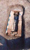 Cronica Cercetărilor Arheologice din România, Campania 2002. Raportul nr. 11, Alba Iulia, Apulum II - Profi<br /><a href='http://foto.cimec.ro/cronica/2002/011/4.jpg' target=_blank>Priveşte aceeaşi imagine într-o fereastră nouă</a>