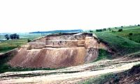 Chronicle of the Archaeological Excavations in Romania, 2002 Campaign. Report no. 14, Alexandria, La Gorgan<br /><a href='http://foto.cimec.ro/cronica/2002/014/inalexandria.jpg' target=_blank>Display the same picture in a new window</a>