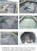 Chronicle of the Archaeological Excavations in Romania, 2002 Campaign. Report no. 19, Babadag, Dealul Cetăţuia (La Cetăţuie)<br /><a href='http://foto.cimec.ro/cronica/2002/019/pl-i.jpg' target=_blank>Display the same picture in a new window</a>