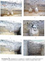 Chronicle of the Archaeological Excavations in Romania, 2002 Campaign. Report no. 19, Babadag, Dealul Cetăţuia (La Cetăţuie)<br /><a href='http://foto.cimec.ro/cronica/2002/019/pl-ii.jpg' target=_blank>Display the same picture in a new window</a>