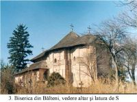 Chronicle of the Archaeological Excavations in Romania, 2002 Campaign. Report no. 23, Bălteni<br /><a href='http://foto.cimec.ro/cronica/2002/023/03.jpg' target=_blank>Display the same picture in a new window</a>