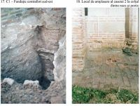 Chronicle of the Archaeological Excavations in Romania, 2002 Campaign. Report no. 23, Bălteni<br /><a href='http://foto.cimec.ro/cronica/2002/023/17-18.jpg' target=_blank>Display the same picture in a new window</a>