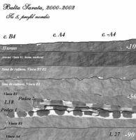 Cronica Cercetărilor Arheologice din România, Campania 2002. Raportul nr. 43, Caransebeş<br /><a href='http://foto.cimec.ro/cronica/2002/043/BSFig3.jpg' target=_blank>Priveşte aceeaşi imagine într-o fereastră nouă</a>