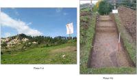 Cronica Cercetărilor Arheologice din România, Campania 2002. Raportul nr. 61, Corna, Tăul Găuri (Hop (toponim regional)).<br /> Sectorul MCDR.<br /><a href='http://foto.cimec.ro/cronica/2002/061/MCDR/01.jpg' target=_blank>Priveşte aceeaşi imagine într-o fereastră nouă</a>