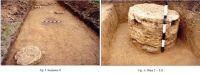 Cronica Cercetărilor Arheologice din România, Campania 2002. Raportul nr. 65, Costeşti, Blidaru (Piatra lui Solomon, La Vămi)<br /><a href='http://foto.cimec.ro/cronica/2002/065/04.jpg' target=_blank>Priveşte aceeaşi imagine într-o fereastră nouă</a>