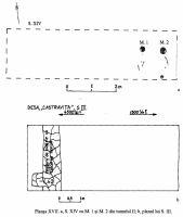 Cronica Cercetărilor Arheologice din România, Campania 2002. Raportul nr. 72, Desa, Castraviţa<br /><a href='http://foto.cimec.ro/cronica/2002/072/17.jpg' target=_blank>Priveşte aceeaşi imagine într-o fereastră nouă</a>