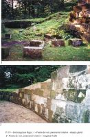 Chronicle of the Archaeological Excavations in Romania, 2002 Campaign. Report no. 86, Grădiştea de Munte (Grădiştea Muncelului), Dealul Grădiştei<br /><a href='http://foto.cimec.ro/cronica/2002/086/pl-4.jpg' target=_blank>Display the same picture in a new window</a>