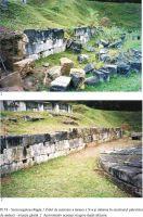 Cronica Cercetărilor Arheologice din România, Campania 2002. Raportul nr. 86, Grădiştea De Munte, Sarmizegetusa Regia (Grădiştea Muncelului, Dealul Grădiştii)<br /><a href='http://foto.cimec.ro/cronica/2002/086/pl-6.jpg' target=_blank>Priveşte aceeaşi imagine într-o fereastră nouă</a>