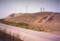 Chronicle of the Archaeological Excavations in Romania, 2002 Campaign. Report no. 101, Isaccea, La Pontonul Vechi (Cetate, Eski-kale)<br /><a href='http://foto.cimec.ro/cronica/2002/101/2-1.jpg' target=_blank>Display the same picture in a new window</a>