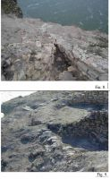 Chronicle of the Archaeological Excavations in Romania, 2002 Campaign. Report no. 108, Jurilovca, Capul Dolojman.<br /> Sector sectorICEM.<br /><a href='http://foto.cimec.ro/cronica/2002/108/Topoleanu01.jpg' target=_blank>Display the same picture in a new window</a>