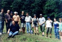 Chronicle of the Archaeological Excavations in Romania, 2002 Campaign. Report no. 112, Lunca, Poiana Slatinei<br /><a href='http://foto.cimec.ro/cronica/2002/112/lunca-fig-3.jpg' target=_blank>Display the same picture in a new window</a>