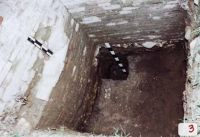 Chronicle of the Archaeological Excavations in Romania, 2002 Campaign. Report no. 119, Mera, Podul Mănăstirii (Podu Mânăstirii)<br /><a href='http://foto.cimec.ro/cronica/2002/119/fig-2.jpg' target=_blank>Display the same picture in a new window</a>