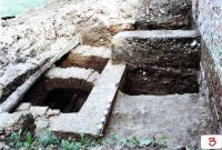 Chronicle of the Archaeological Excavations in Romania, 2002 Campaign. Report no. 119, Mera, Podul Mănăstirii (Podu Mânăstirii)<br /><a href='http://foto.cimec.ro/cronica/2002/119/fig-3.jpg' target=_blank>Display the same picture in a new window</a>