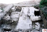 Chronicle of the Archaeological Excavations in Romania, 2002 Campaign. Report no. 119, Mera, Podul Mănăstirii (Podu Mânăstirii)<br /><a href='http://foto.cimec.ro/cronica/2002/119/fig-4.jpg' target=_blank>Display the same picture in a new window</a>