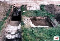 Chronicle of the Archaeological Excavations in Romania, 2002 Campaign. Report no. 119, Mera, Podul Mănăstirii (Podu Mânăstirii)<br /><a href='http://foto.cimec.ro/cronica/2002/119/fig-6.jpg' target=_blank>Display the same picture in a new window</a>
