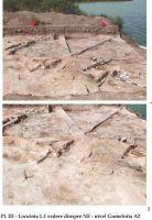 Cronica Cercetărilor Arheologice din România, Campania 2002. Raportul nr. 126, Năvodari, La Ostrov (Lacul Taşaul)<br /><a href='http://foto.cimec.ro/cronica/2002/126/pl-iiili.jpg' target=_blank>Priveşte aceeaşi imagine într-o fereastră nouă</a>