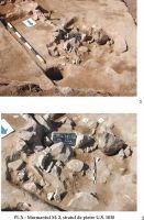 Cronica Cercetărilor Arheologice din România, Campania 2002. Raportul nr. 126, Năvodari, La Ostrov (Lacul Taşaul)<br /><a href='http://foto.cimec.ro/cronica/2002/126/pl-xm2.jpg' target=_blank>Priveşte aceeaşi imagine într-o fereastră nouă</a>