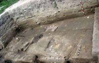 Cronica Cercetărilor Arheologice din România, Campania 2002. Raportul nr. 128, Nufăru, I. Rubanschi<br /><a href='http://foto.cimec.ro/cronica/2002/128/pl-5.jpg' target=_blank>Priveşte aceeaşi imagine într-o fereastră nouă</a>