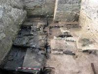 Cronica Cercetărilor Arheologice din România, Campania 2002. Raportul nr. 128, Nufăru, I. Rubanschi<br /><a href='http://foto.cimec.ro/cronica/2002/128/pl-6.jpg' target=_blank>Priveşte aceeaşi imagine într-o fereastră nouă</a>