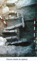 Chronicle of the Archaeological Excavations in Romania, 2002 Campaign. Report no. 140, Pâncota, Totani<br /><a href='http://foto.cimec.ro/cronica/2002/140/d7.jpg' target=_blank>Display the same picture in a new window</a>