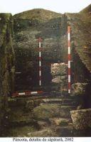 Cronica Cercetărilor Arheologice din România, Campania 2002. Raportul nr. 140, Pâncota, Totani<br /><a href='http://foto.cimec.ro/cronica/2002/140/d1.jpg' target=_blank>Priveşte aceeaşi imagine într-o fereastră nouă</a>