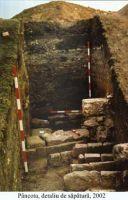 Cronica Cercetărilor Arheologice din România, Campania 2002. Raportul nr. 140, Pâncota, Totani<br /><a href='http://foto.cimec.ro/cronica/2002/140/d4.jpg' target=_blank>Priveşte aceeaşi imagine într-o fereastră nouă</a>