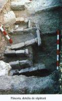 Cronica Cercetărilor Arheologice din România, Campania 2002. Raportul nr. 140, Pâncota, Totani<br /><a href='http://foto.cimec.ro/cronica/2002/140/d7.jpg' target=_blank>Priveşte aceeaşi imagine într-o fereastră nouă</a>