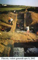 Cronica Cercetărilor Arheologice din România, Campania 2002. Raportul nr. 140, Pâncota, Totani<br /><a href='http://foto.cimec.ro/cronica/2002/140/pancotavederegen.jpg' target=_blank>Priveşte aceeaşi imagine într-o fereastră nouă</a>