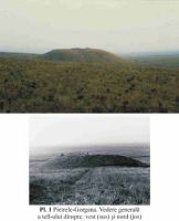 Chronicle of the Archaeological Excavations in Romania, 2002 Campaign. Report no. 143, Pietrele, Gorgana<br /><a href='http://foto.cimec.ro/cronica/2002/143/Pl1.jpg' target=_blank>Display the same picture in a new window</a>