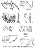 Cronica Cercetărilor Arheologice din România, Campania 2002. Raportul nr. 147, Pietrosu, La Arman<br /><a href='http://foto.cimec.ro/cronica/2002/147/03.jpg' target=_blank>Priveşte aceeaşi imagine într-o fereastră nouă</a>