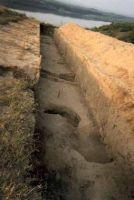 Cronica Cercetărilor Arheologice din România, Campania 2002. Raportul nr. 170, Satu Nou, Valea lui Voicu<br /><a href='http://foto.cimec.ro/cronica/2002/170/09.jpg' target=_blank>Priveşte aceeaşi imagine într-o fereastră nouă</a>