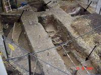 Cronica Cercetărilor Arheologice din România, Campania 2002. Raportul nr. 179, Sibiu,  (Rotondă)<br /><a href='http://foto.cimec.ro/cronica/2002/179/01.jpg' target=_blank>Priveşte aceeaşi imagine într-o fereastră nouă</a>