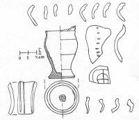 Cronica Cercetărilor Arheologice din România, Campania 2002. Raportul nr. 180, Sibiu,  (Rotondă)<br /><a href='http://foto.cimec.ro/cronica/2002/180/05.jpg' target=_blank>Priveşte aceeaşi imagine într-o fereastră nouă</a>