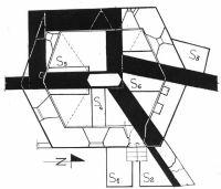 Cronica Cercetărilor Arheologice din România, Campania 2002. Raportul nr. 184, Sighişoara<br /><a href='http://foto.cimec.ro/cronica/2002/184/Turnulcizmarilor.jpg' target=_blank>Priveşte aceeaşi imagine într-o fereastră nouă</a>
