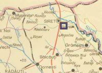 Cronica Cercetărilor Arheologice din România, Campania 2002. Raportul nr. 186, Siret, Dealul Ruina<br /><a href='http://foto.cimec.ro/cronica/2002/186/harta.jpg' target=_blank>Priveşte aceeaşi imagine într-o fereastră nouă</a>