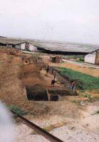 Cronica Cercetărilor Arheologice din România, Campania 2002. Raportul nr. 188, Stelnica, Grădiştea Mare<br /><a href='http://foto.cimec.ro/cronica/2002/188/01.jpg' target=_blank>Priveşte aceeaşi imagine într-o fereastră nouă</a>