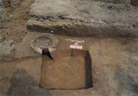 Cronica Cercetărilor Arheologice din România, Campania 2002. Raportul nr. 188, Stelnica, Grădiştea Mare<br /><a href='http://foto.cimec.ro/cronica/2002/188/06.jpg' target=_blank>Priveşte aceeaşi imagine într-o fereastră nouă</a>
