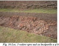 Chronicle of the Archaeological Excavations in Romania, 2002 Campaign. Report no. 192, Suplacu de Barcău, Corău ob. 3<br /><a href='http://foto.cimec.ro/cronica/2002/192/fig16-doc-1.jpg' target=_blank>Display the same picture in a new window</a>